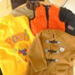 リサイクル品子供服